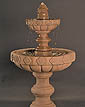 Large Margarita Fountain #2039-F