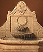 Senate Wall Fountain #2081-FW
