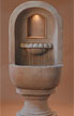 Basque Wall Fountain #2083-FW