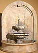 Seasons Change Wall Fountain #2086-FW