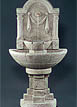 Palazzo Wall Fountain #2099-FW