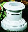 Column Pedestal #301-P
