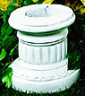 Column Pedestal #301-U