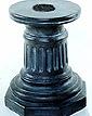Roman Pedestal #303