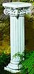 Corinthian Pedestal #339-XL