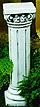 Corinthian Pedestal Small #339