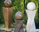 Contemporary Fountains #3511; #3504; #3508 basin #2089-f7