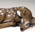 Sleeping Fawn #577