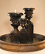 Venetian Urns Fountain #6018-F7