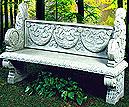 Euronetian Bench #633
