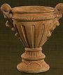 Florentine Urn #642