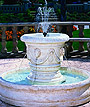 Outdoor Water Fountains - Classico Lion Fountain