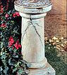 Old Ruin Pedestal #779-B