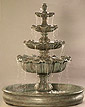 Italian 4-tier Fountain w/70 #IT-47