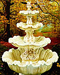 4 Tier Italian Fountain #IT-4