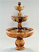 Old Classic 3-Tier Fountain #LG127-F