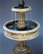Column Base Fountain #LG130F