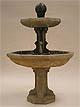 Augustan Fountain #LG131-F