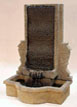 Oceania Wall Fountain #LG132-FW