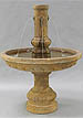 Athenian Fountain #LG135-F