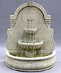 Bavarian Wall Fountain #LG139-FWD