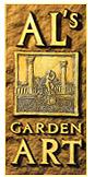Als Garden Art
