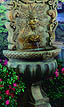 Green Man Wall Fountain #248-FW