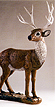 Mule Deer Buck #580