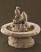 Romance Fountain #274-F