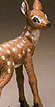 Standing Fawn #579